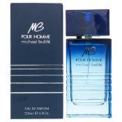+ VAT Brand New Michael Buble Pour Homme 120ml EDP