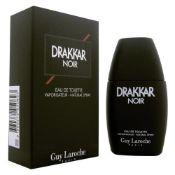 + VAT Brand New Guy Laroche Drakkar Noir 30ml EDT Spray