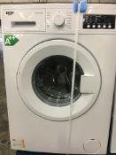 + VAT Grade A/B Bush WMNB712EW 7KG 1200 Spin Washing Machine - A++ Energy Rating - ISP £189.99 (
