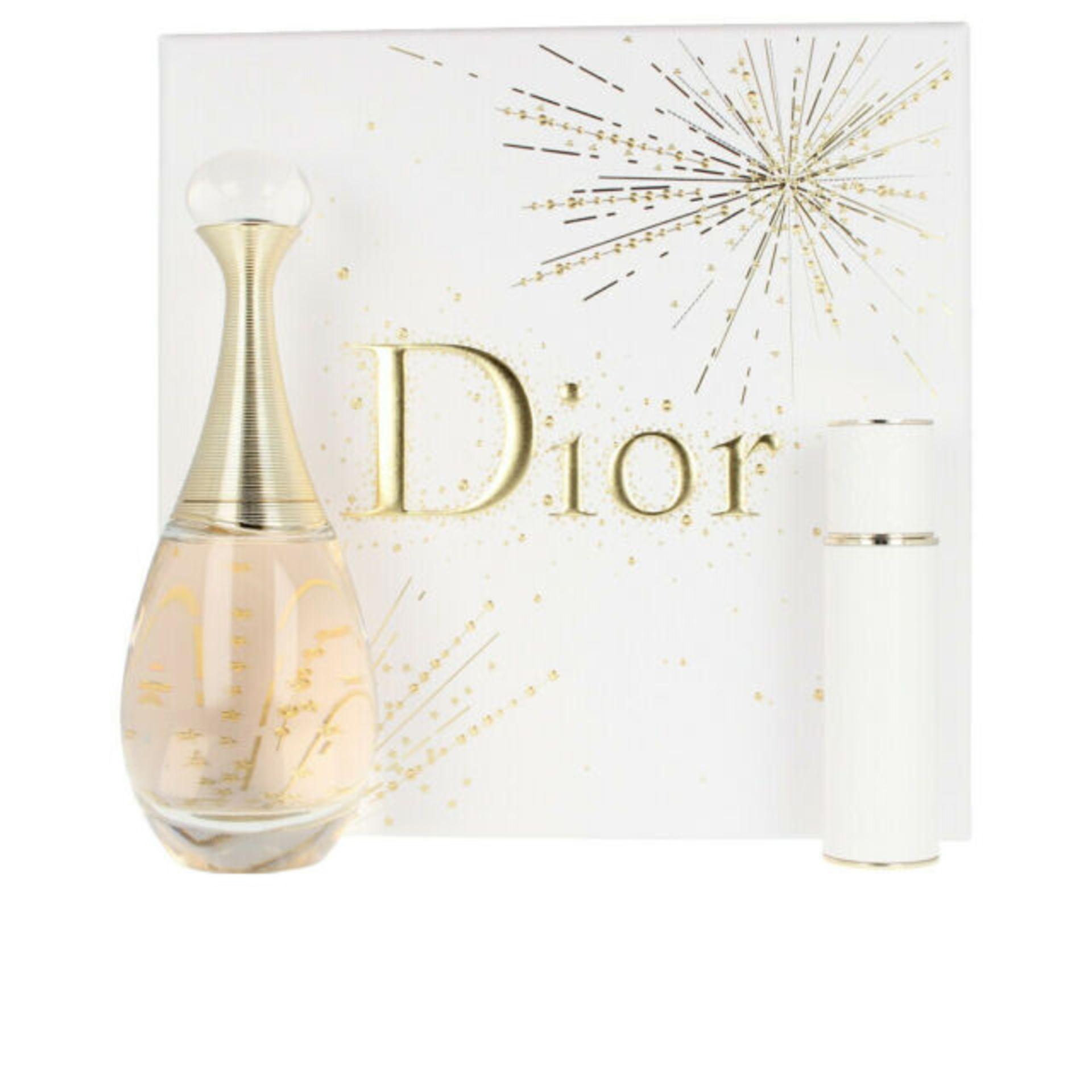 + VAT Brand New Dior J'Adore 100ml + 10ml Spray