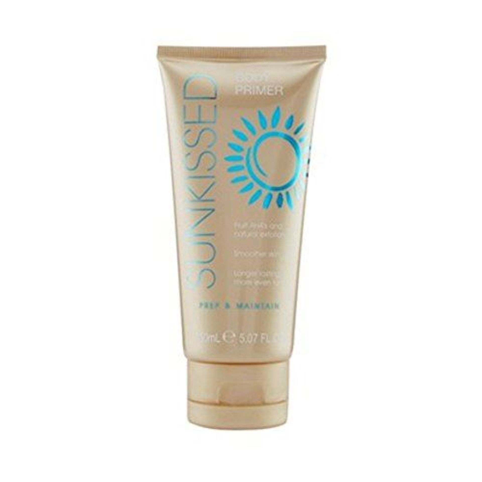 + VAT Brand New Sunkissed Body Primer 150ml