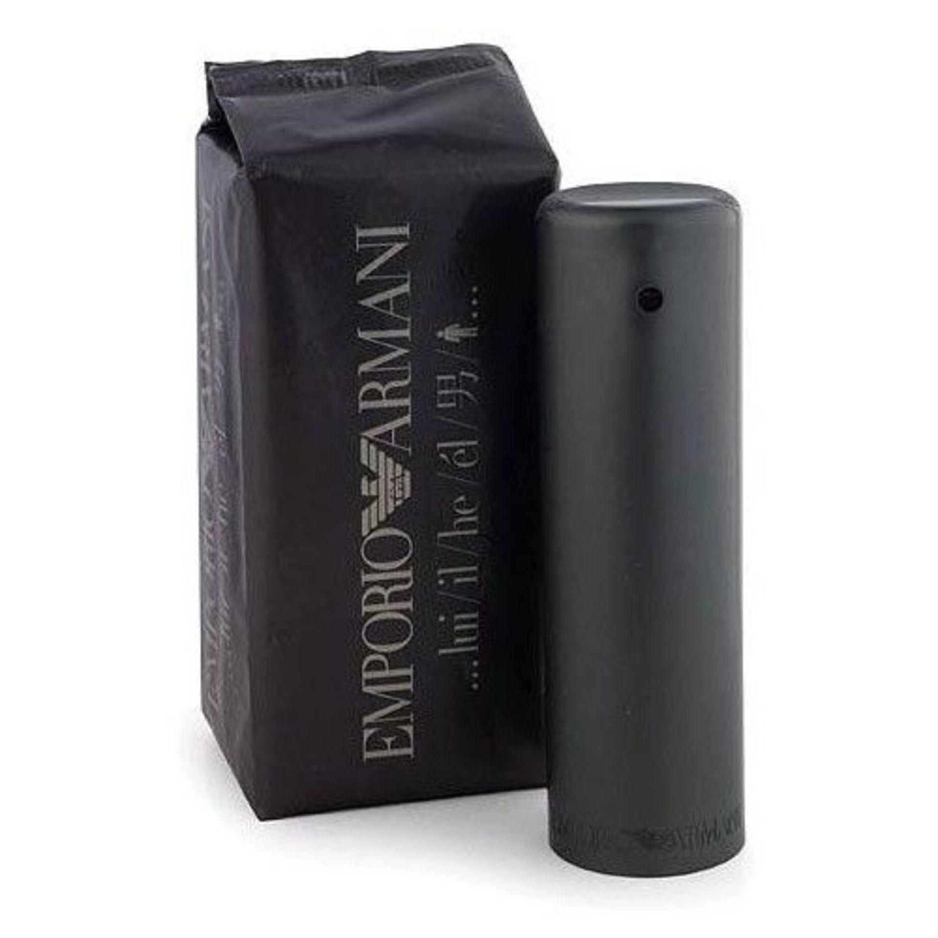 + VAT Brand New Emporio Armani (M) 30ml EDT Spray