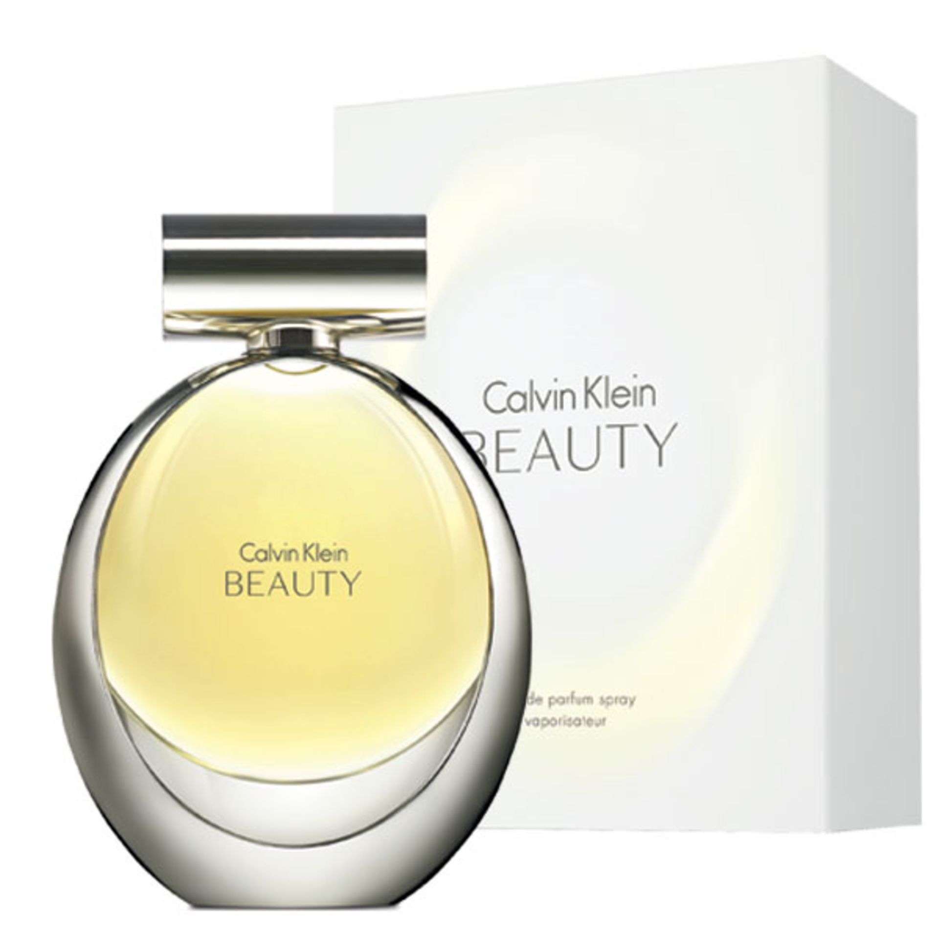 + VAT Brand New Calvin Klein Beauty 50ml EDP Spray