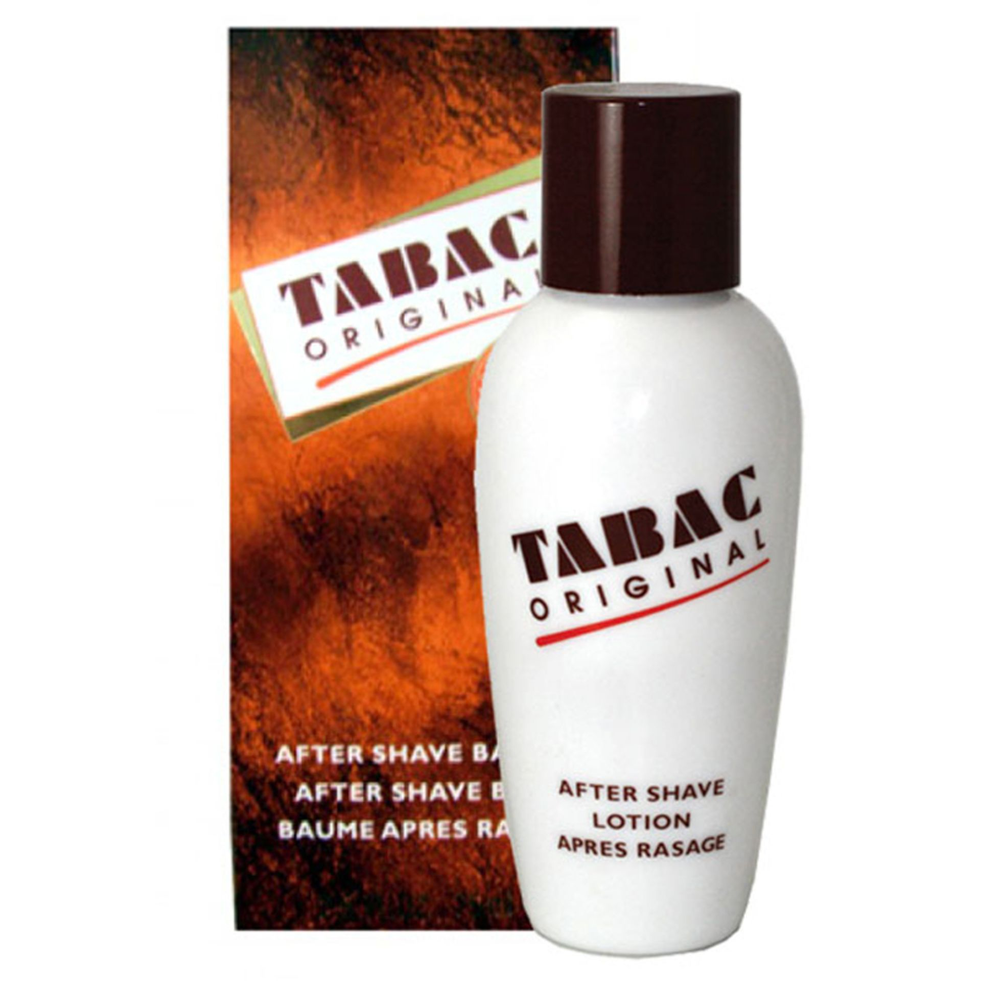 + VAT Brand New Tabac 50ml Aftershave