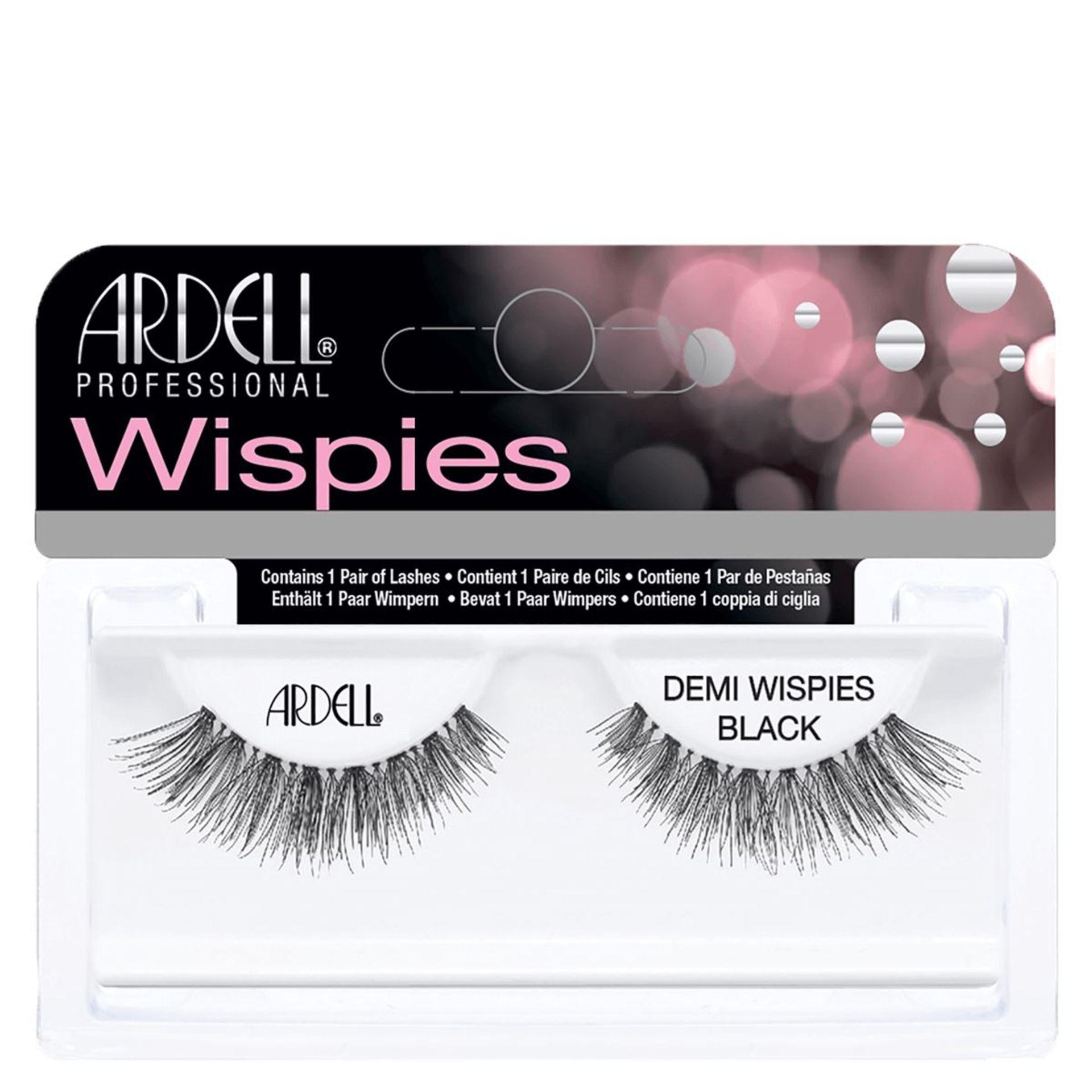 + VAT Brand New Ardell Demi Wispies