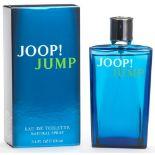 + VAT Brand New JOOP! Jump (M) 100ml EDT Spray