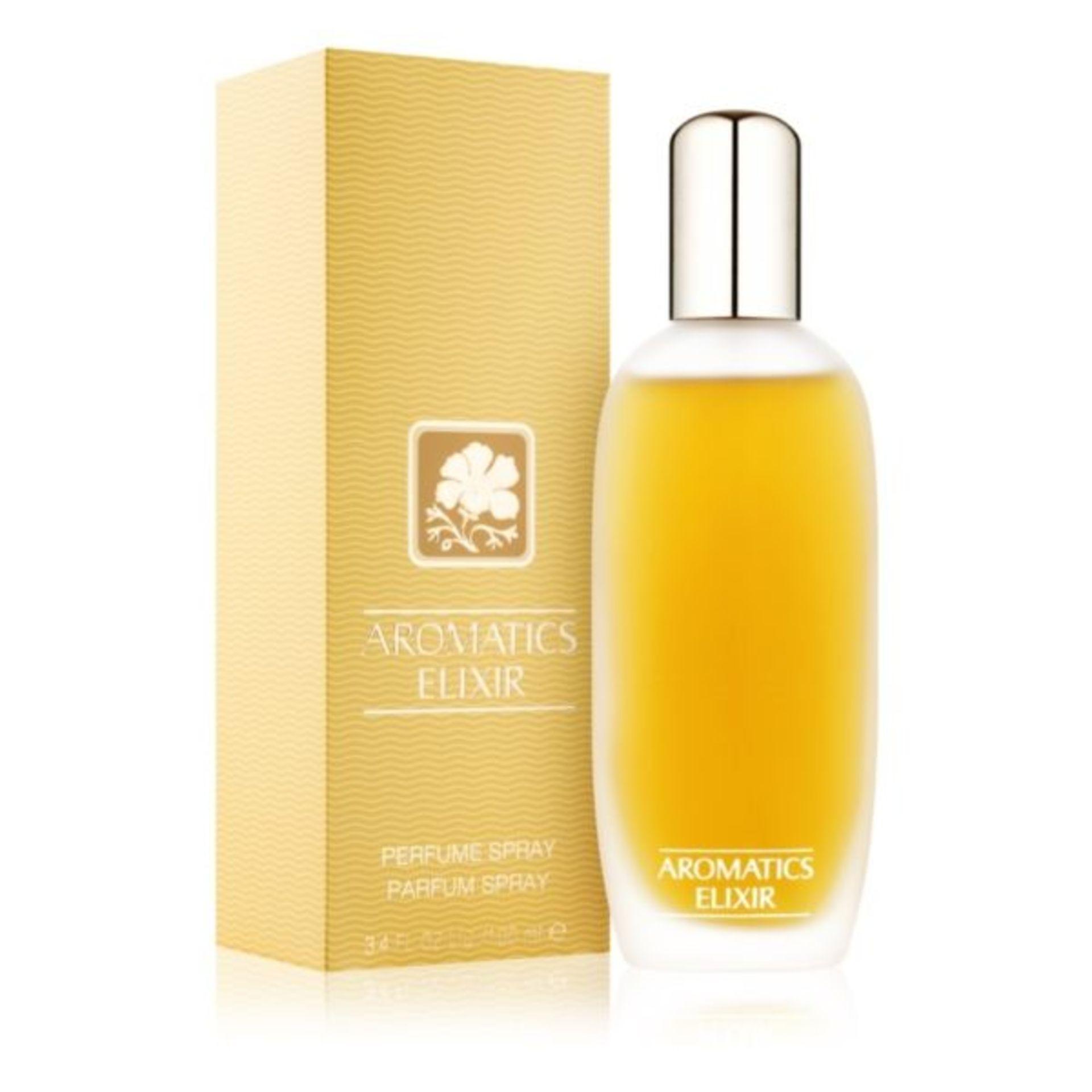 + VAT Brand New Clinique Aromatics 100ml Perfume Spray