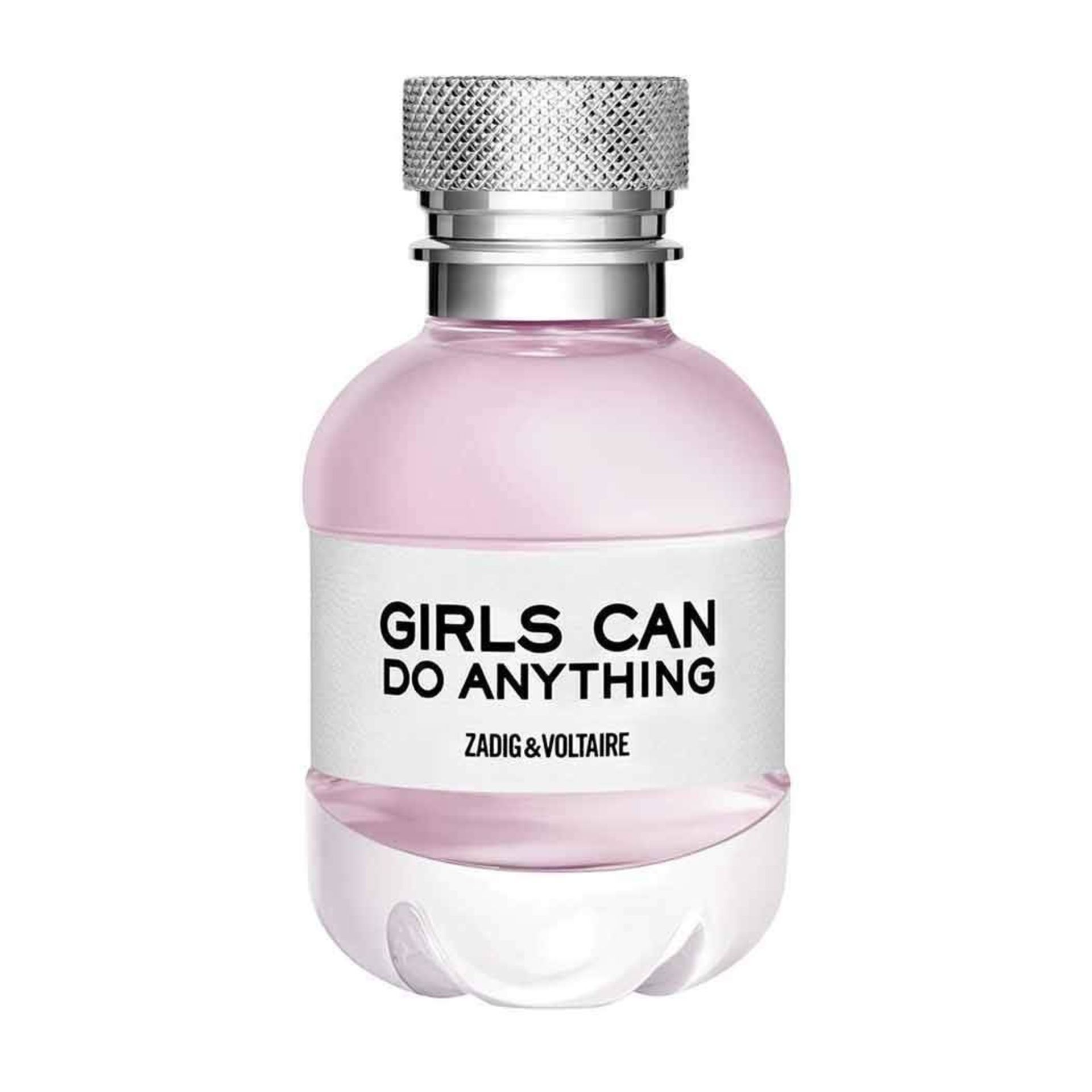 + VAT Brand New Zadig & Voltaire Girls Can Do Anything 50ml EDP Spray