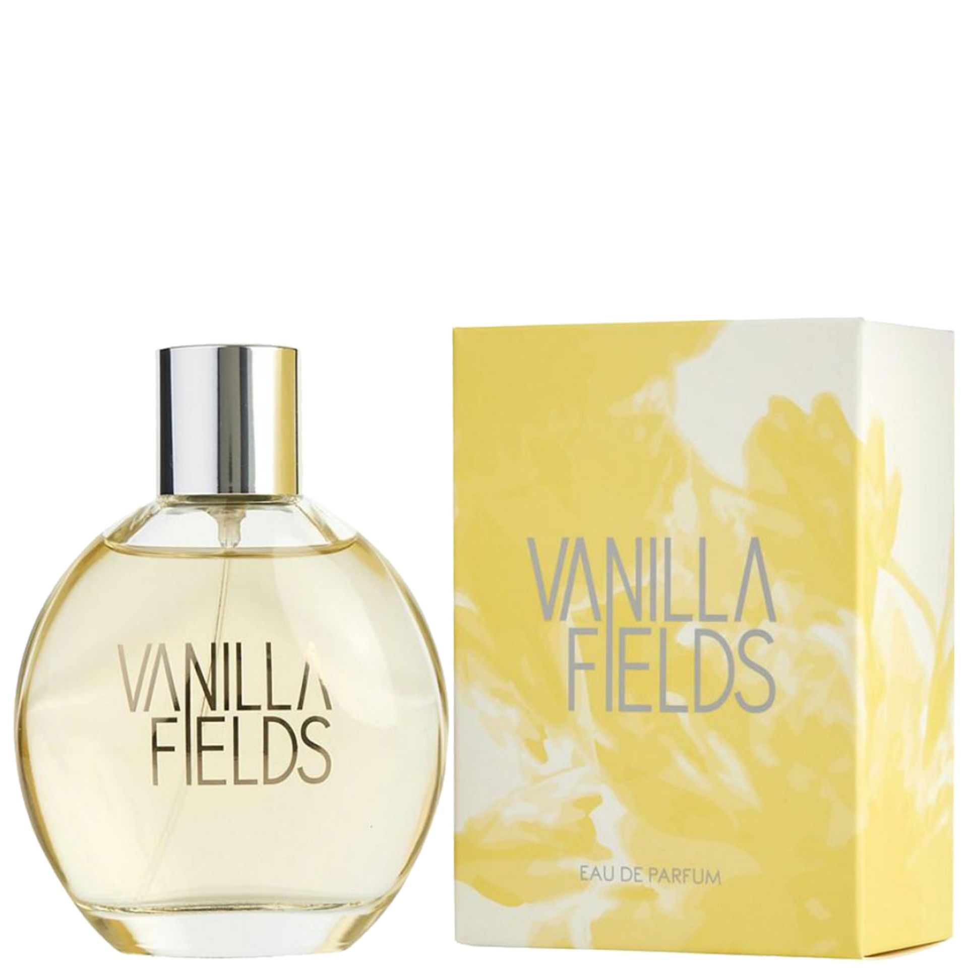 + VAT Brand New Prism Vanilla Fields 100ml EDP Spray