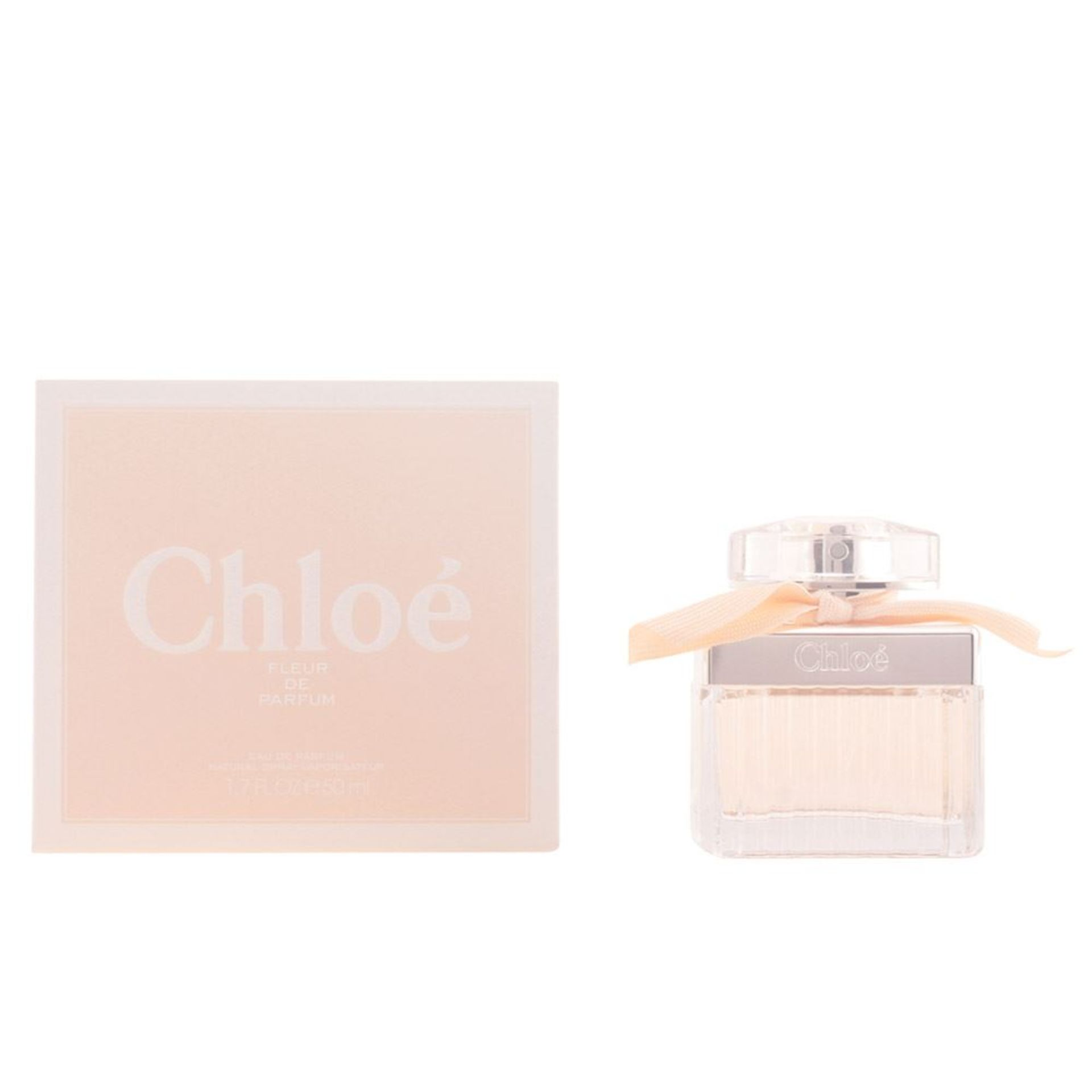 + VAT Brand New Chloe Fleur De Parfum 50ml EDP Spray