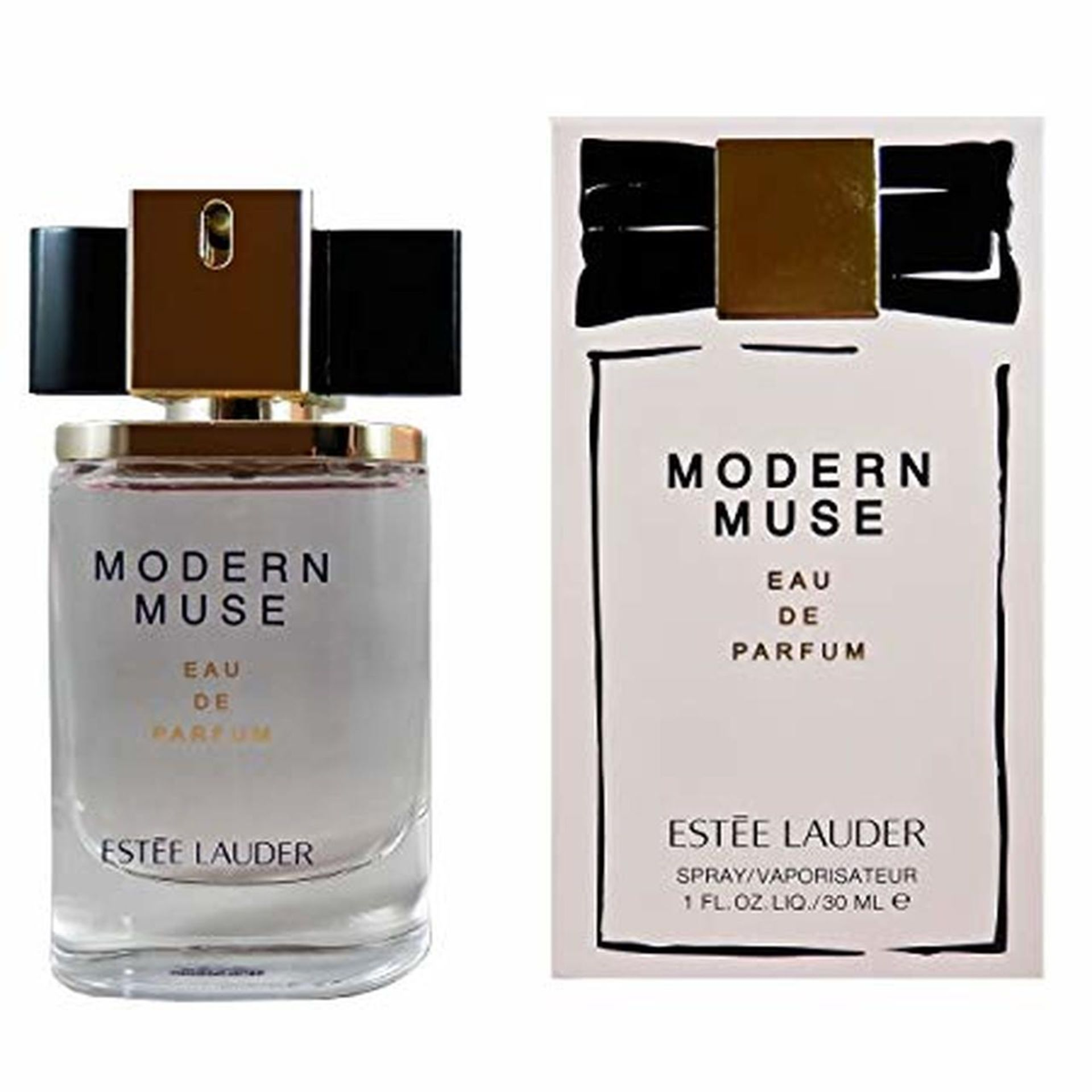 + VAT Brand New Estee Lauder Modern Muse 30ml EDP Spray