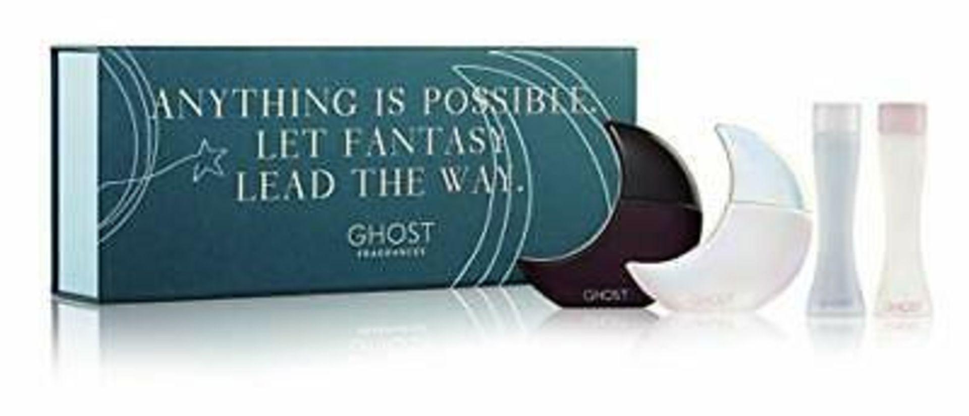 + VAT Brand New Ghost Gift Mini Set 2x5ml /2x10ml