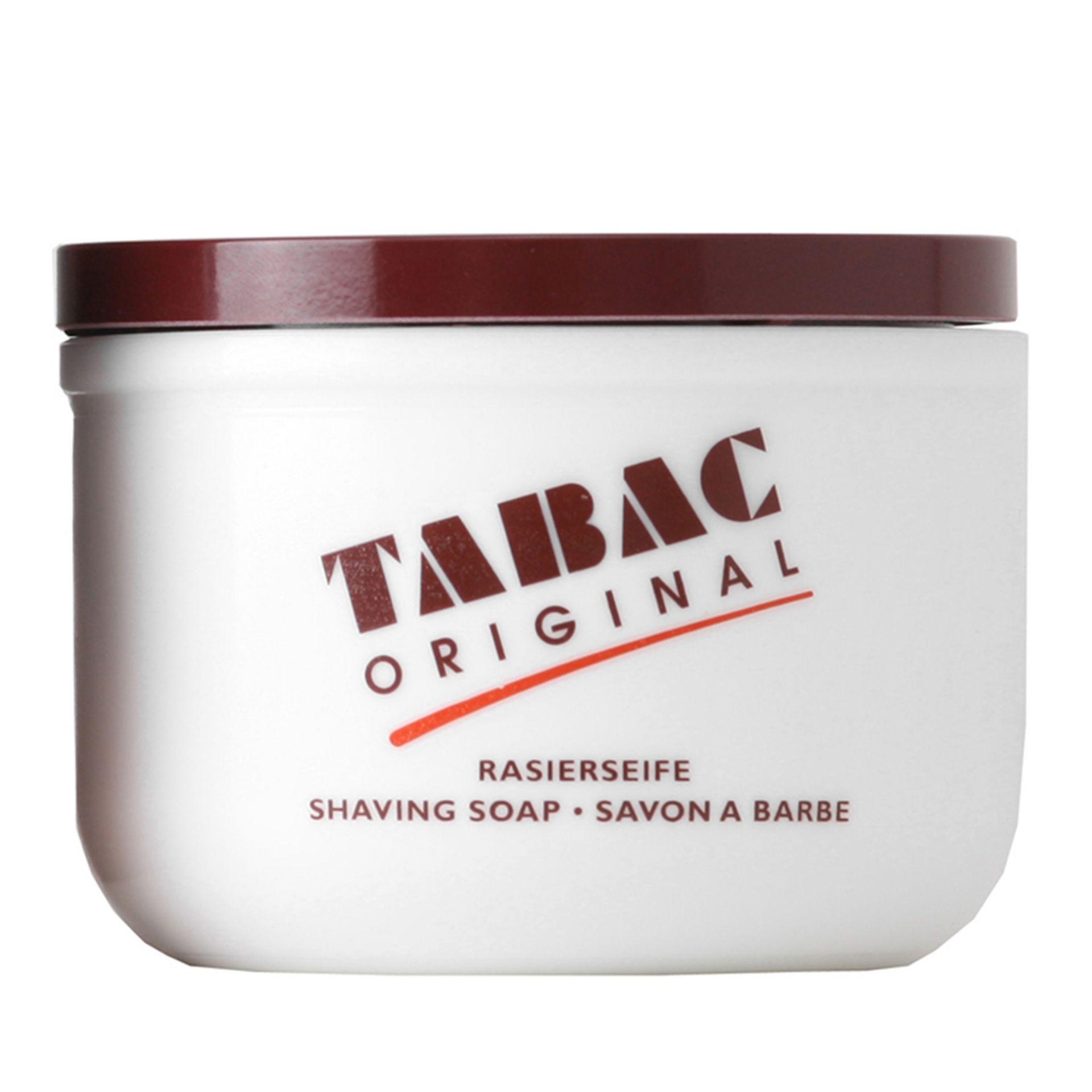 + VAT Brand New Tabac 125ml Shaving Bowl