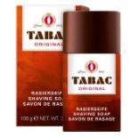 + VAT Brand New Tabac 100g Shaving Soap Stick