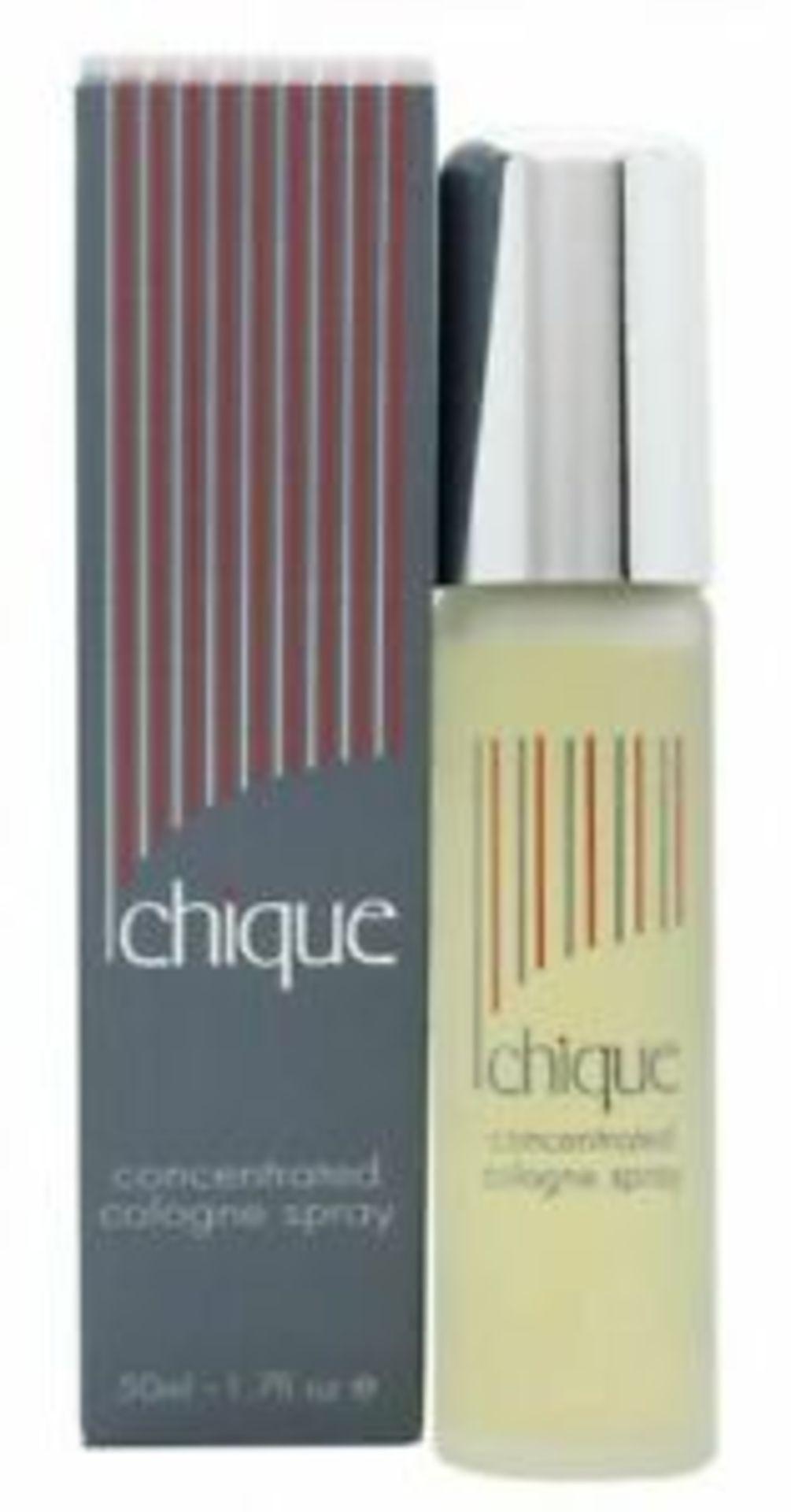 + VAT Brand New Taylor of London Chique 50ml Spray