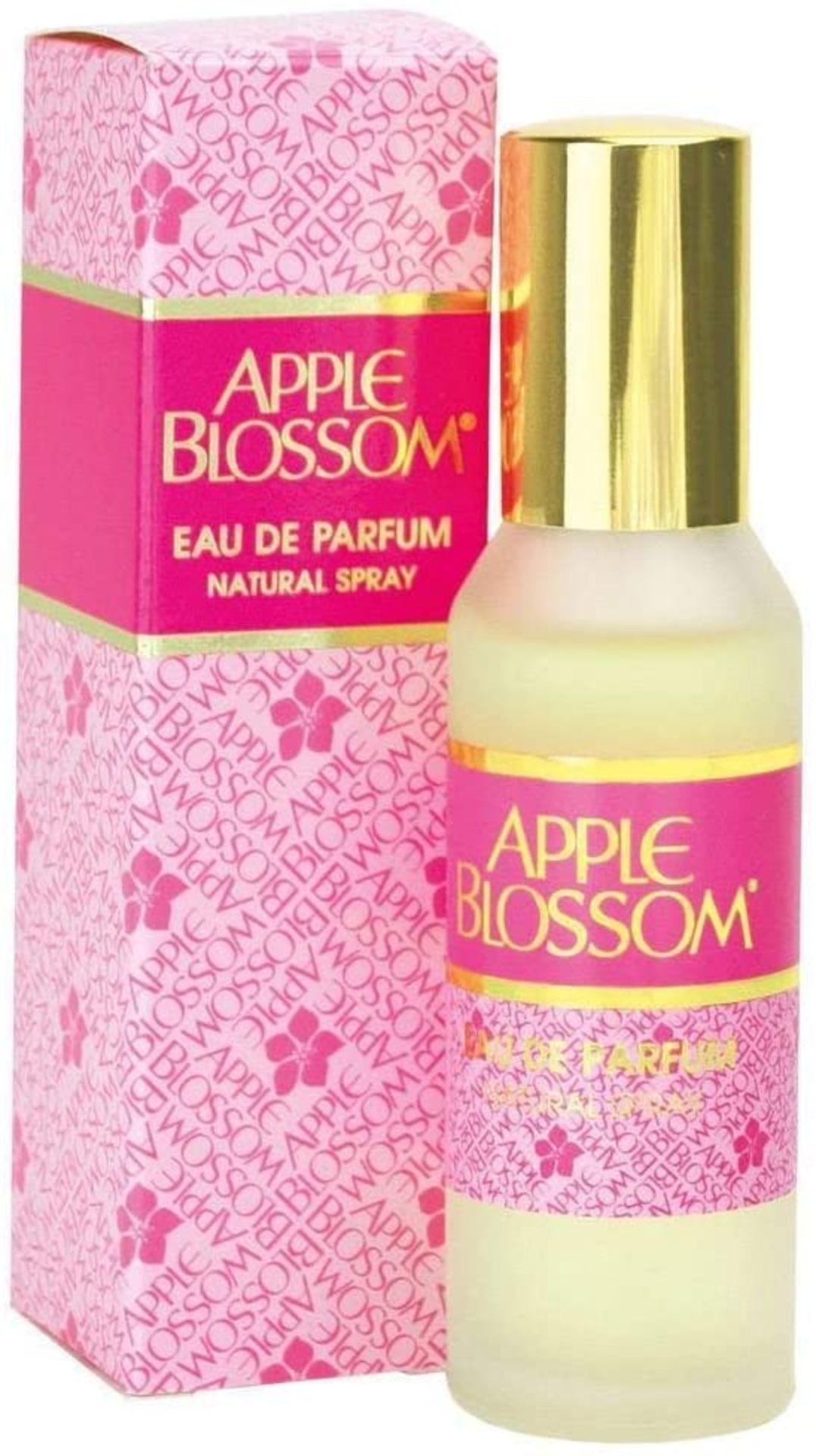 + VAT Brand New Apple Blossom 30ml EDP Spray