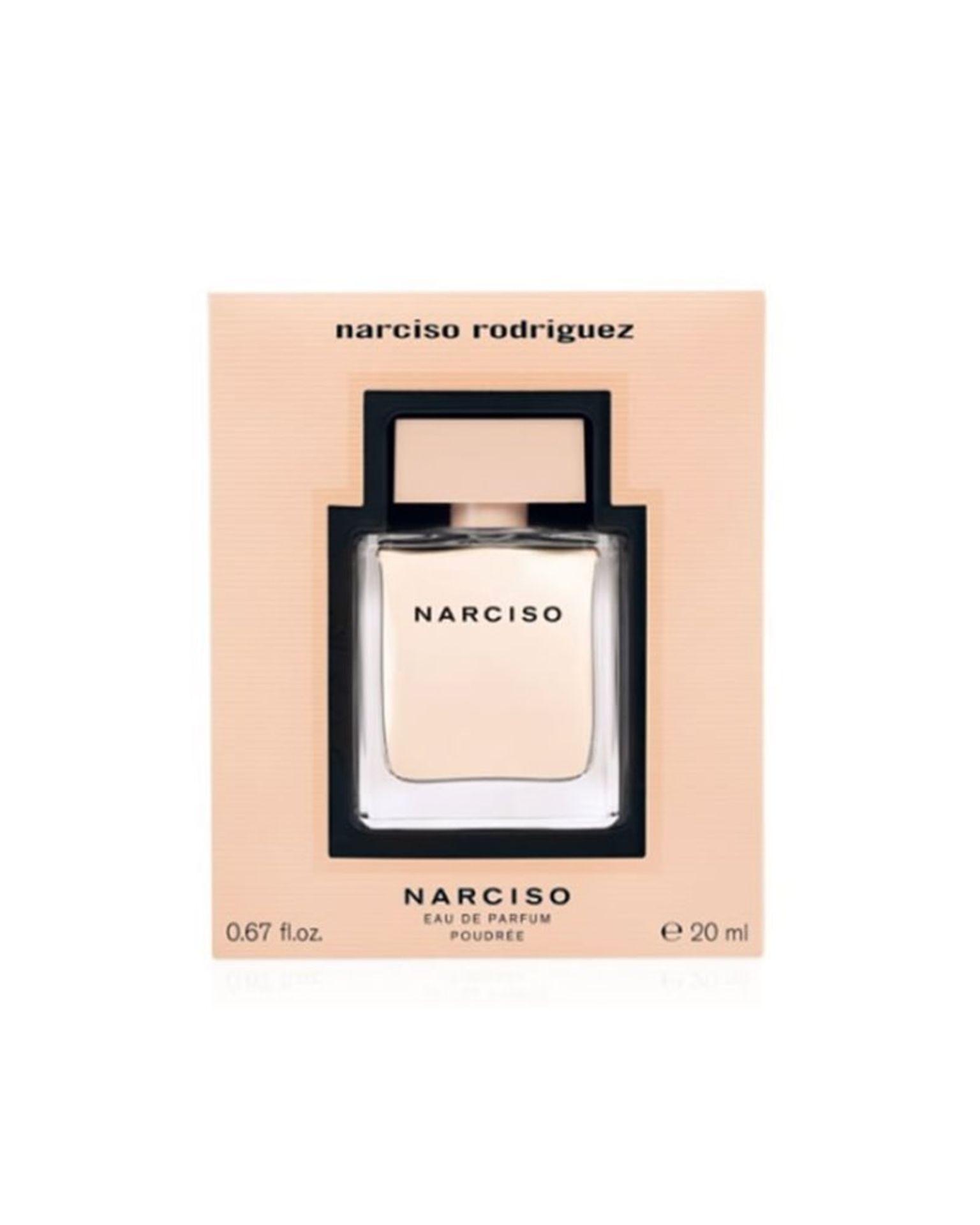+ VAT Brand New Narciso Rodriguez Poudree 20ml EDP Spray