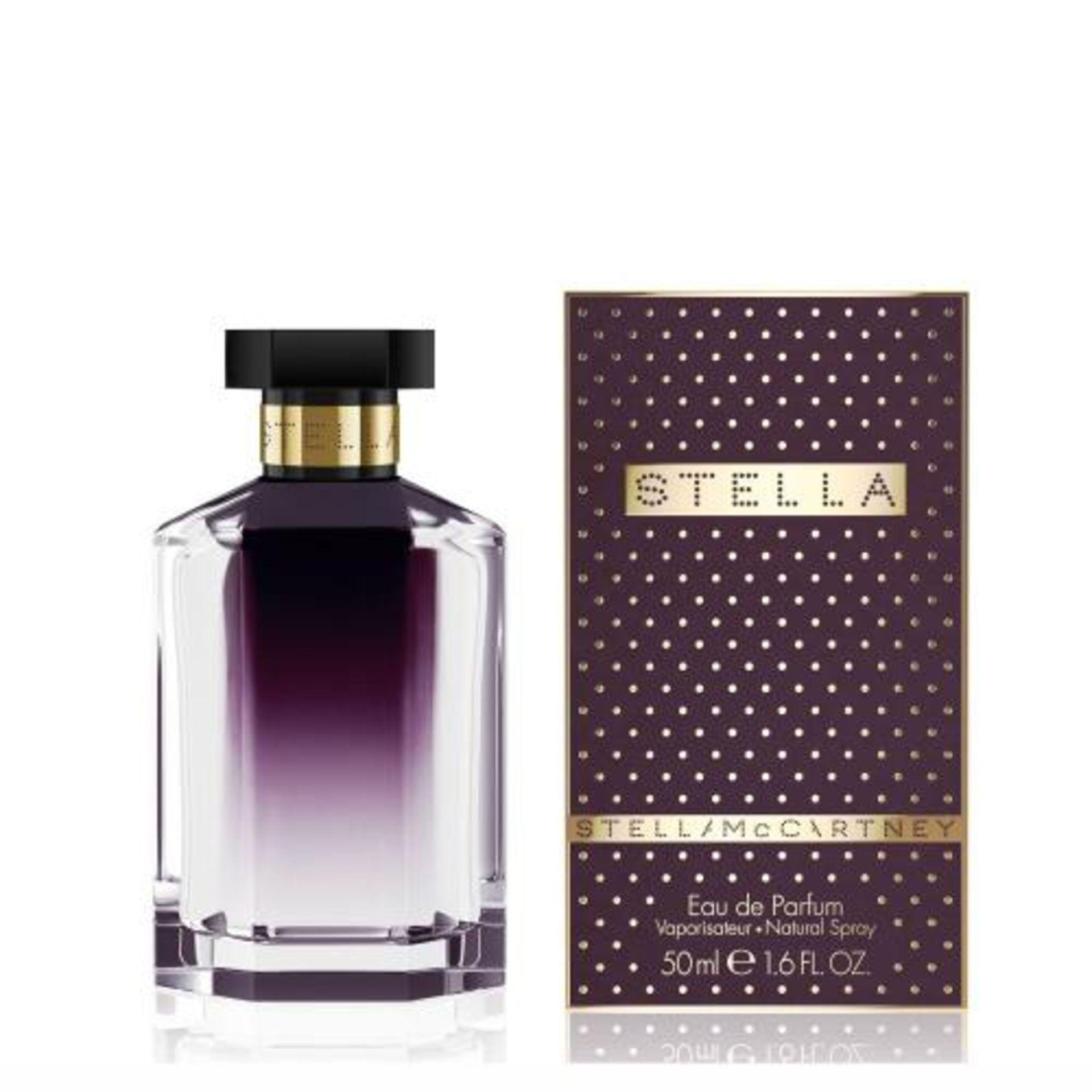 + VAT Brand New Stella McCartney (Stella) 50ml EDP Spray