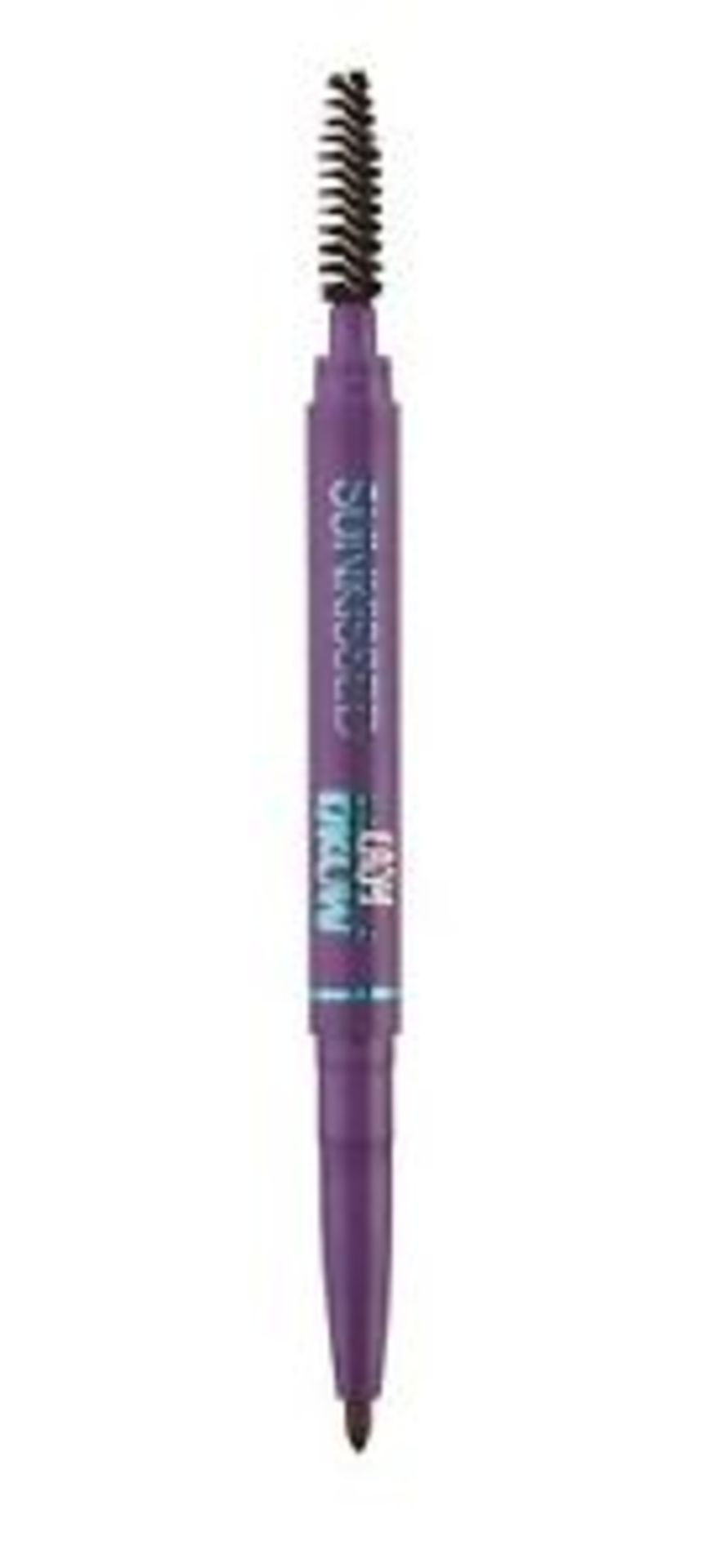 + VAT Brand New Sunkissed Easy Brow 2in1 Pencil Med. Dark