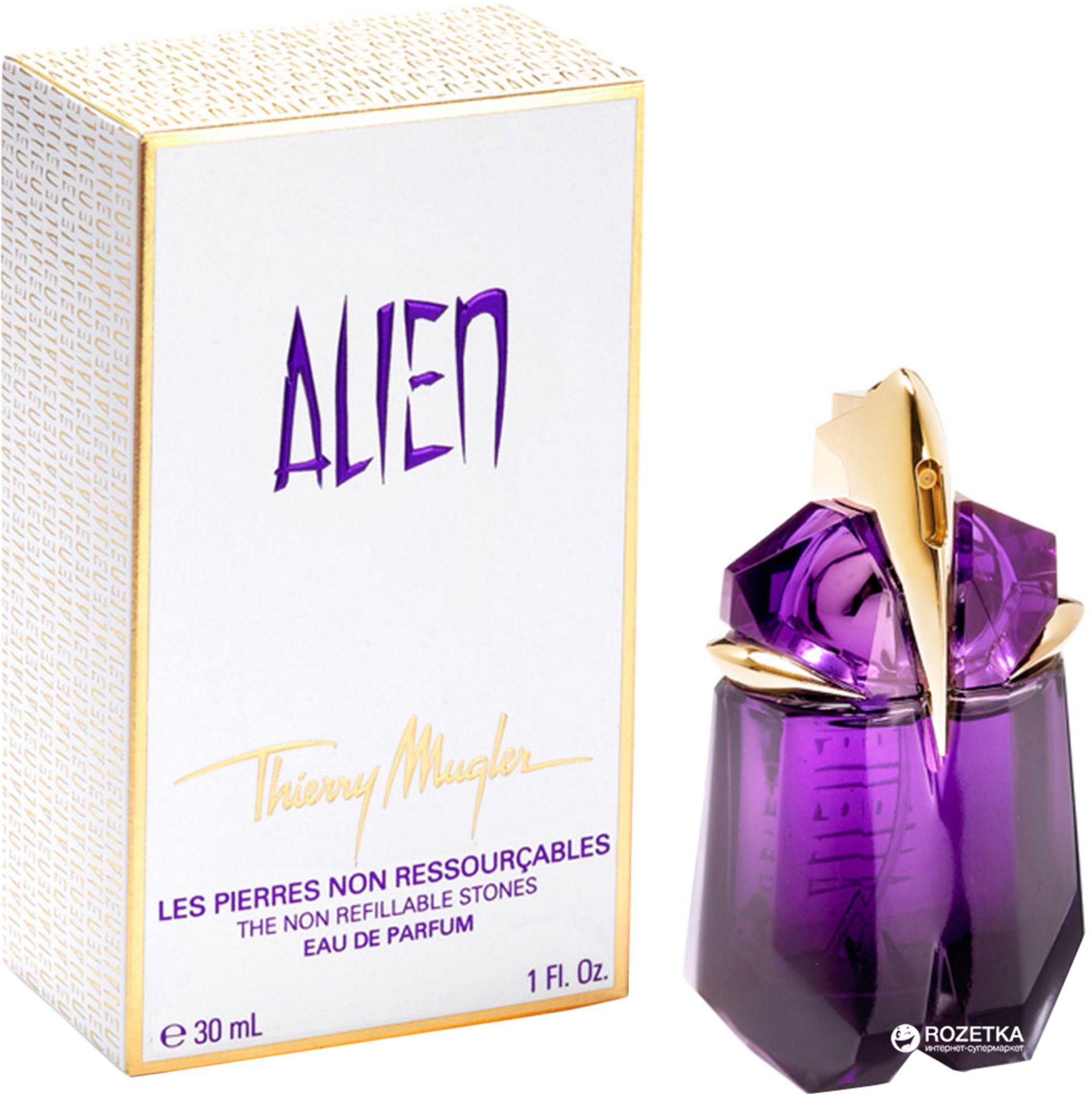 + VAT Brand New Thierry Mugler Alien 30ml EDT Spray