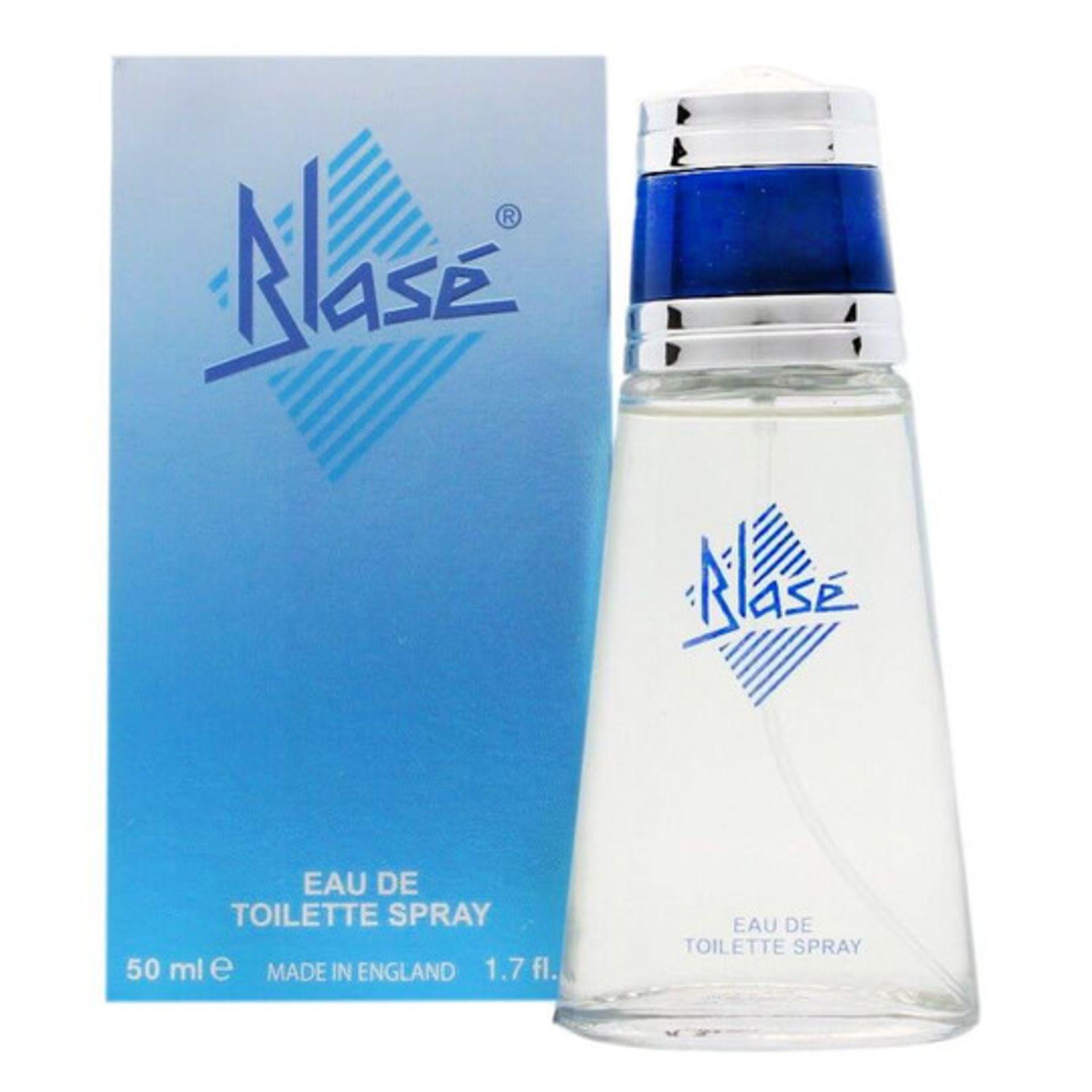 + VAT Brand New Blase 50ml EDT Spray