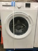 + VAT Grade A/B Beko WTL72051W 7Kg 1200 Spin Washing Machine - A+++ Energy Rating - Drum Clean