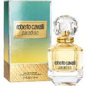 + VAT Brand New Roberto Cavalli Paradiso 30ml EDP Spray