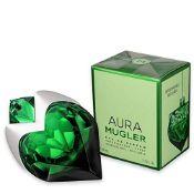 + VAT Brand New Thierry Mugler Aura 50ml EDP Refillable Spray