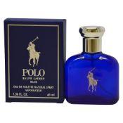 + VAT Brand New Ralph Lauren Polo Blue (M) 40ml EDT Spray