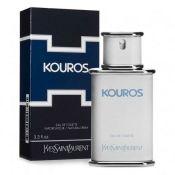 + VAT Brand New YSL Kouros 100ml EDT Spray