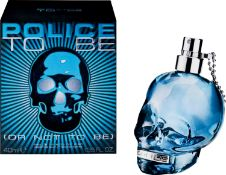 + VAT Brand New Police to Be or Not to Be (M) 40ml EDT Spray