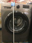 + VAT Grade A/B Samsung WW70J5555EX 7Kg 1400 Spin Washing Machine - A+++ Energy Rating - 15 Minute