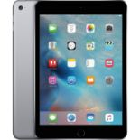 + VAT Grade B 16Gb Apple iPad Mini 2 - 7.9 Inch - Space Grey