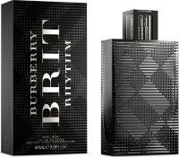 + VAT Brand New Burberry Brit Rhythm (M) 50ml EDT Spray
