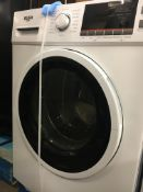 + VAT Grade A/B Bush WMNBX814W 8Kg 1400 Spin Washing Machine - A+++ Energy Rated - 15 Minute Quick