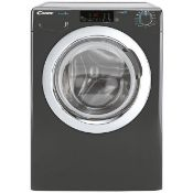 + VAT Grade A/B Candy CSO14103TWCR Smart Pro 10Kg 1400 Spin Washing Machine - 14 Minute Quick
