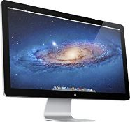 + VAT Grade B Apple A1407 27 Inch IPS Thunderbolt Display - ISP £659.00 (Amazon) - Available 6