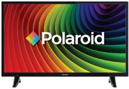 + VAT Grade A Polaroid 43 Inch Smart Full HD LED TV P43D300FP