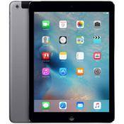 No VAT Grade U Apple iPad A1475 - 16GB - Generic Box - Untested