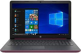 + VAT Grade A HP Laptop 15-DA0075NA - Intel Celeron N4000 - 4Gb Ram - 1Tb HDD