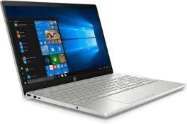 + VAT Grade A HP Pavillion 15-CW1007NA Laptop - Full HD IPS Touchscreen - AMD Ryzen 5 3500U - 16GB