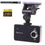 + VAT Brand New Car Camera Blackbox DVR With Motion Detecting HD/DVR 1080p