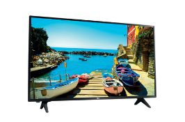 + VAT Grade A LG43LJ500V 43 Inch Full HD TV