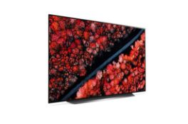 + VAT Grade A LG Oled77C9PLA 77 Inch 4K TV