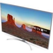 + VAT Grade A LG55UK7550PLA 55 Inch 4K Ultra HD HDR LED TV