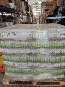 + VAT Brand New 100ml x 2520 Units - 1/2 Pallet - Hand Sanitiser