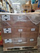 + VAT Brand New 300ml x 840 Units - 1/2 Pallet - Hand Sanitiser