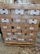 + VAT Brand New 50ml x 5950 Units - 1 Pallet - Hand Sanitiser