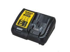 + VAT Brand New DeWalt DCB115 XR 10.8v-18v Lithium Ion Multi Voltage Charger