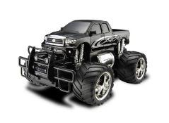 + VAT Brand New Toyota Tundra 1:14 Scale Big Foot Radio Control - Working Suspension - Working